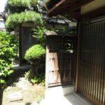 松崎町 玄関(玄関)